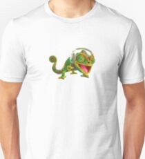 Music Chameleon T-Shirt