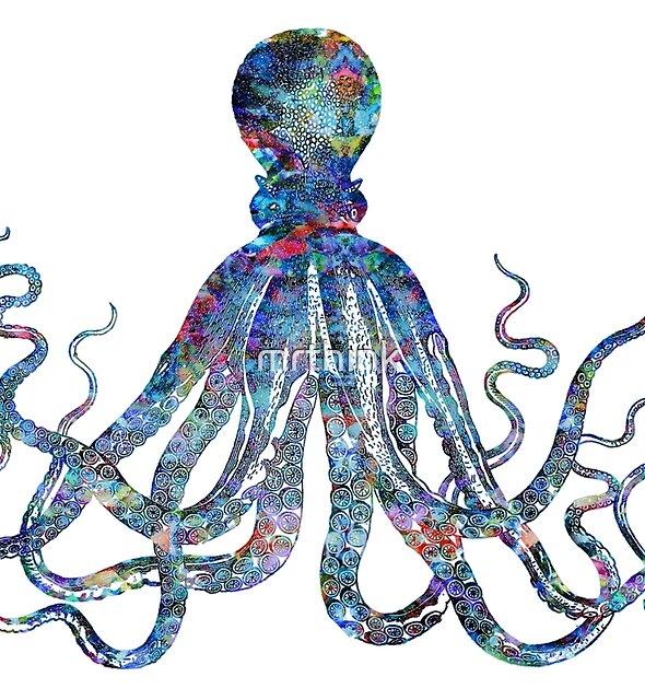 Sea Creature by mrthink