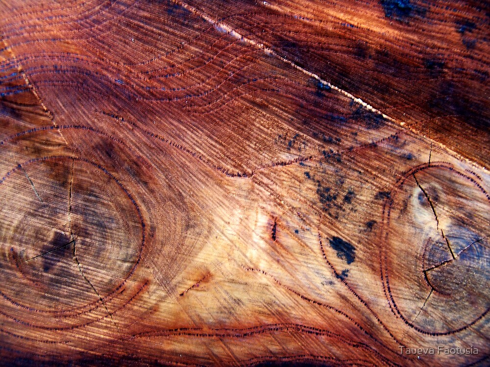 Ancient Eyes by taueva faotusia