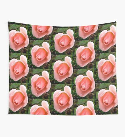 Governor General's rose - All products Wall Tapestry
