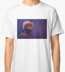 Abstract Schoolboy  Classic T-Shirt