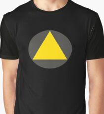 Legion Triangle! Graphic T-Shirt