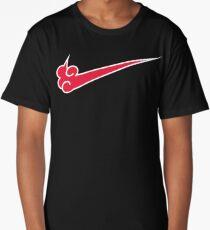 Jutsu it! Clean Long T-Shirt