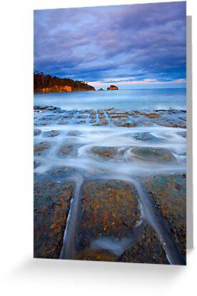Tesselated Twilight by DawsonImages