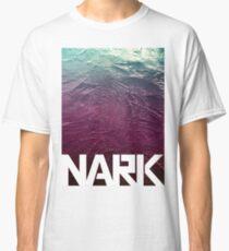 NARK Purple Rock Classic T-Shirt