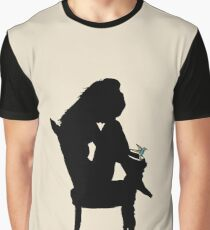 Camila Cabello: I Have Questions 2 Graphic T-Shirt