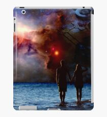 The View iPad Case/Skin