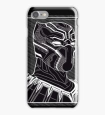 The Prince - Panther Pattern iPhone Case/Skin