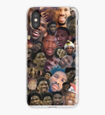Embiid All Over iPhone Case/Skin