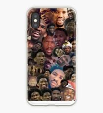 Embiid All Over iPhone Case