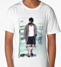 The Big Echowski Long T-Shirt