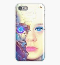 Cyborg iPhone Case/Skin