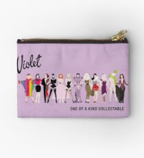 One of a Kind Collectable Studio Pouch