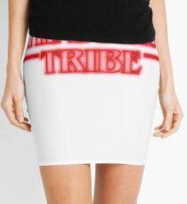 Strangest Tribe Mini Skirt