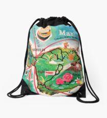 Maui Drawstring Bag