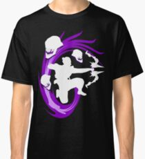 Camiseta clásica The Elementals-Void