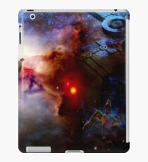 Outer Terrestrial Discovery iPad Case/Skin