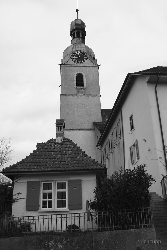 old church by cycupp