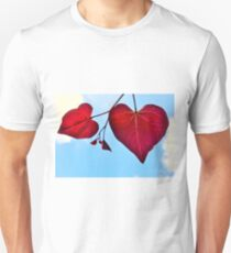 To Love or to Leave T-Shirt