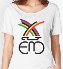 Eddy Merckx  Women's Relaxed Fit T-Shirt
