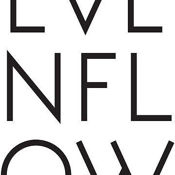 EVNFLW by cajoneswear