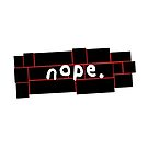 nope. by aleighseitz