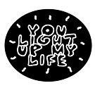 You Light Up My Life by aleighseitz
