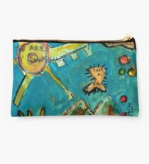 Project 321 - Take a Hike Studio Pouch