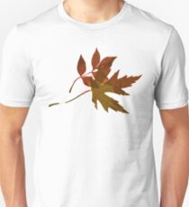 Lots of Lovely Leaves 3 T-Shirt