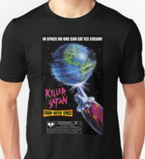 Say You Love Satan 80s Horror Podcast - Killer Klowns From Outer Space T-Shirt