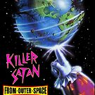 Say You Love Satan 80s Horror Podcast - Killer Klowns From Outer Space by sayyoulovesatan