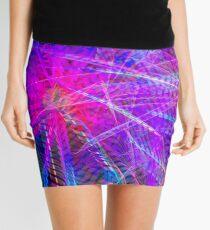 Bright at Heart Mini Skirt