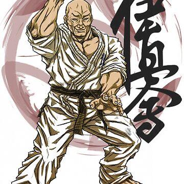 Kyokushin by Shin-Atemi