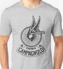 Campagnolo Cambio DISTRESSED Unisex T-Shirt