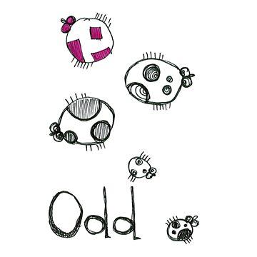 odd by HoustonB
