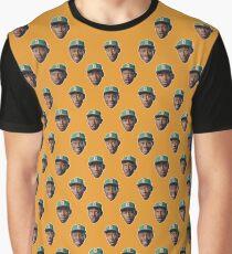 Tamale - Tyler, The Creator Graphic T-Shirt