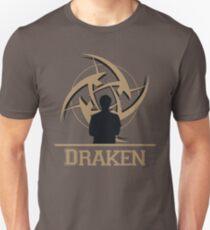 Ninjas in Pyjamas! Draken Unisex T-Shirt