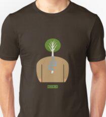 Pulp Man Unisex T-Shirt
