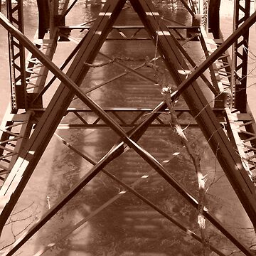 Old Bridge by tommyb85