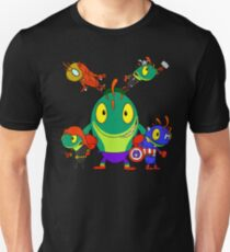 Murloc-avengers Assemble T-Shirt