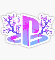 Arizona Playstation Sticker