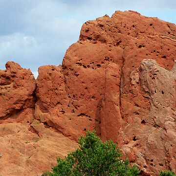 Red Rocks Colorado by tommyb85