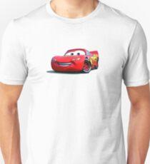 Lightning McQueen T-Shirt