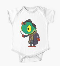 Doctor Who-loc Kids Clothes