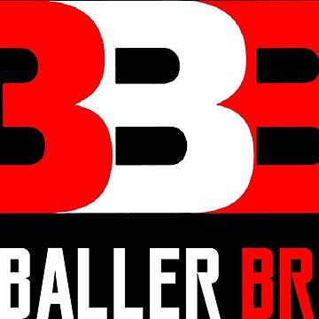 the baller brand by chantalmdenis