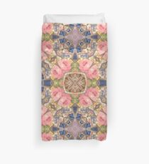 Country Roses Duvet Cover