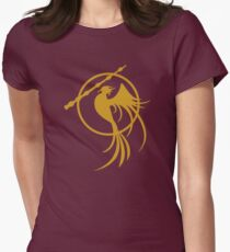 Catching Phoenix T-Shirt