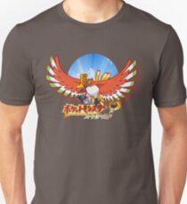Heart Gold -JAP ver.- Unisex T-Shirt
