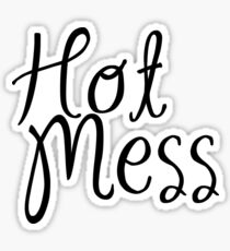 0fa7b58ee9c620 Hot Mess Gifts   Merchandise