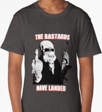 Bad Taste Alien 2 Long T-Shirt